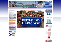 United Way of Jefferson County