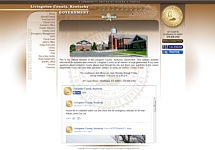 Livingston County Government