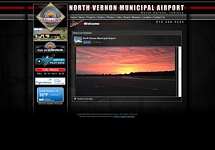 North Vernon Municipal Airport