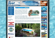 Perrys Pool Shop