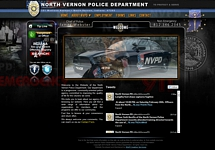 North Vernon Police Department